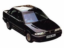ローバー 400シリーズ (~1996年7月)