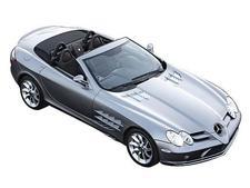メルセデス・ベンツ SLRクラス マクラーレン ロードスター
