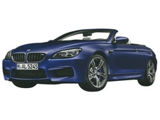 BMW M6 カブリオレ
