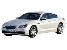 BMW 6シリーズグランクーペ