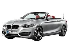 BMW 2シリーズカブリオレ