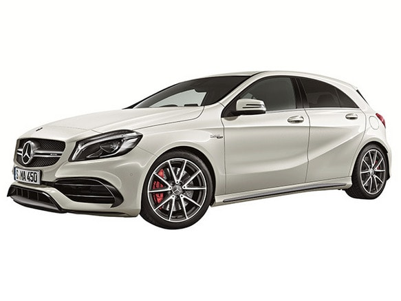 AMG amg aクラス a45 4マチック 4wd : autoc-one.jp