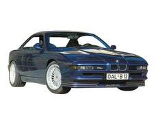 BMWアルピナ B12クーペ