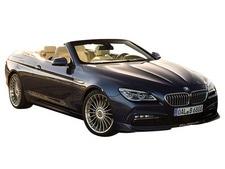 BMWアルピナ B6カブリオ