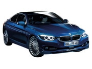 BMWアルピナ B4クーペ