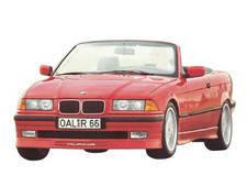 BMWアルピナ B8カブリオ