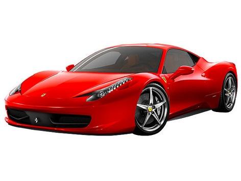フェラーリ・458イタリアの画像 p1_5