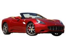 フェラーリ カリフォルニア30