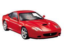 フェラーリ 575Mマラネロ