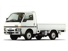 いすゞ ファーゴトラック