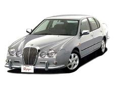 光岡自動車 リョーガ (~2001年7月)