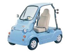 光岡自動車 マイクロカー
