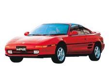 トヨタ MR2 (1989年10月~1991年12月)