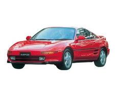 トヨタ MR2 (1991年12月~1993年10月)