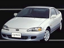 トヨタ サイノス