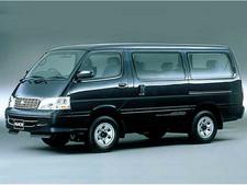 トヨタ ハイエース (1999年7月~2004年8月)