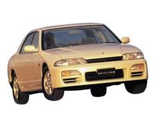 日産 スカイライン (1996年1月~1997年2月)
