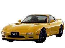 マツダ RX-7 (1997年10月~1999年1月)