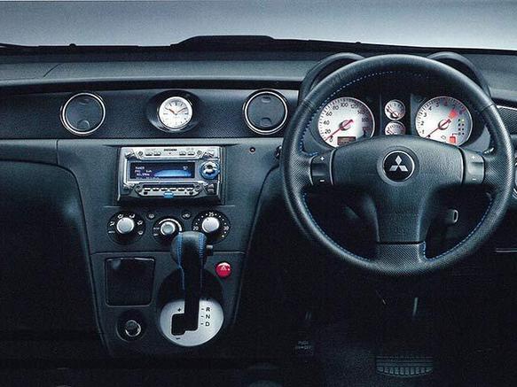 O on 1994 Mitsubishi Eclipse Gsx For Sale