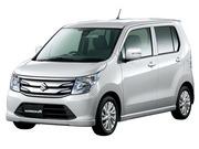 新車売れ筋ランキング 2012年10月