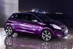 プジョー、新型208・新型SUV4008などジュネーブモーターショー2012で世界初公開