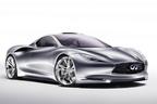 【速報・ジュネーブショー2012】ミッドシップのEVスポーツカー、現る!『インフィニティ』画像ギャラリー