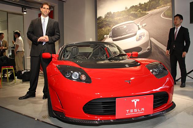 SUVタイプのEV「Model X」を発表したテスラ、日本における今後の課題とは!?/渡辺陽一郎