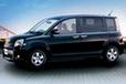 シエンタ 特別仕様車「DICE Limited」2WD(ブラックマイカ)