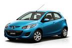 マツダ、「デミオ スカイアクティブ」5月から自動車取得税・重量税が免税に -デミオ・プレマシーを一部改良-