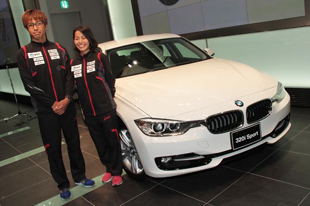 BMW 320i 新型車速報 ~3シリーズの本命が遂に登場!~