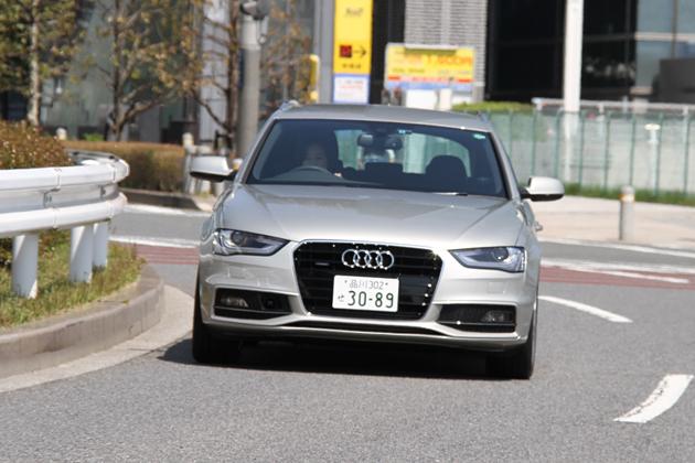 アウディ アウディ a4 クワトロ 評価 : autoc-one.jp