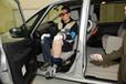 日産 LV(ライフケアビークル)「日産 セレナ LVシリーズ アンシャンテ 助手席スライドアップシート仕様」2