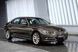 BMW NEW 3シリーズ セダン ロングホイールベースバージョン[BMW NEW 335Li][北京モーターショー出展車]