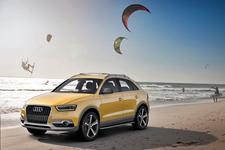 Audi Q3 jinlong yufeng[コンセプトカー]イメージ画像5