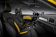Audi Q3 jinlong yufeng[コンセプトカー] 室内
