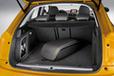 Audi Q3 jinlong yufeng[コンセプトカー] ラゲッジルーム
