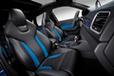 Audi RS Q3コンセプト[コンセプトカー]シート&インテリア