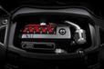 Audi RS Q3コンセプト[コンセプトカー]エンジン