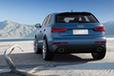 Audi RS Q3コンセプト[コンセプトカー]イメージ画像5
