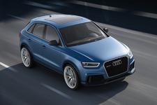 Audi RS Q3コンセプト[コンセプトカー]イメージ画像8