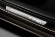 Audi A6 L e-tron concept[電気自動車コンセプトカー] スカッフプレート