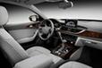 Audi A6 L e-tron concept[電気自動車コンセプトカー] インテリア