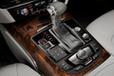 Audi A6 L e-tron concept[電気自動車コンセプトカー]トランスミッション