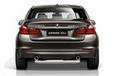 BMW NEW 3シリーズ セダン ロングホイールベースバージョン[BMW NEW 335Li] リア