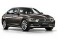 BMW NEW 3シリーズ セダン ロングホイールベースバージョン[BMW NEW 335Li] エクステリア