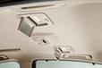 BMW NEW 3シリーズ セダン ロングホイールベースバージョン 後席専用バニティミラー