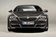 BMW 6 シリーズ グラン クーペ フロント