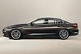 BMW 6 シリーズ グラン クーペ サイドビュー