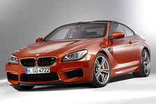 BMW NEW M6 エクステリア