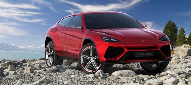 【速報・北京モーターショー2012】イタリア車編 VOL.1 画像ギャラリー